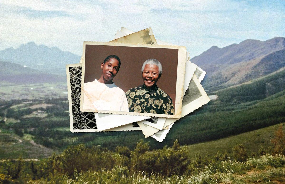 Top three life lessons Nelson Mandela taught his grandson @NdabaMandela: https://t.co/3dRAmhn6Sl #Mandela100