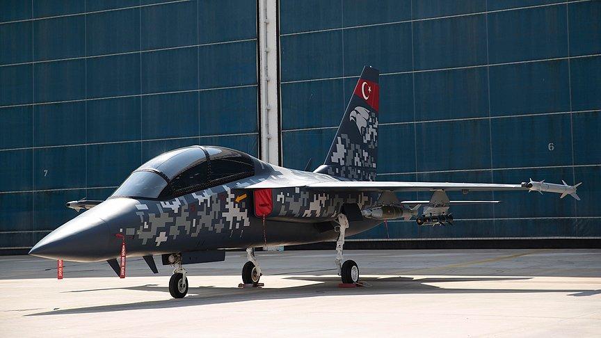 Fuerzas Armadas de Turquía - Página 2 DissfUjXUAAKhkT