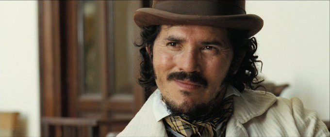 John Leguizamo was born on this day 54 years ago. Happy Birthday! What\s the movie? 5 min to answer!