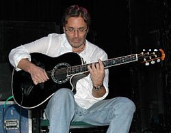HaPpY BirThDaY!! Al Di Meola