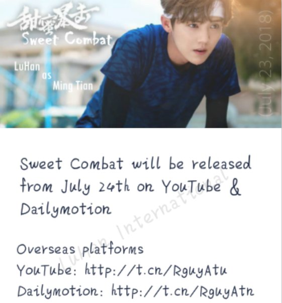 sweet combat ep 3