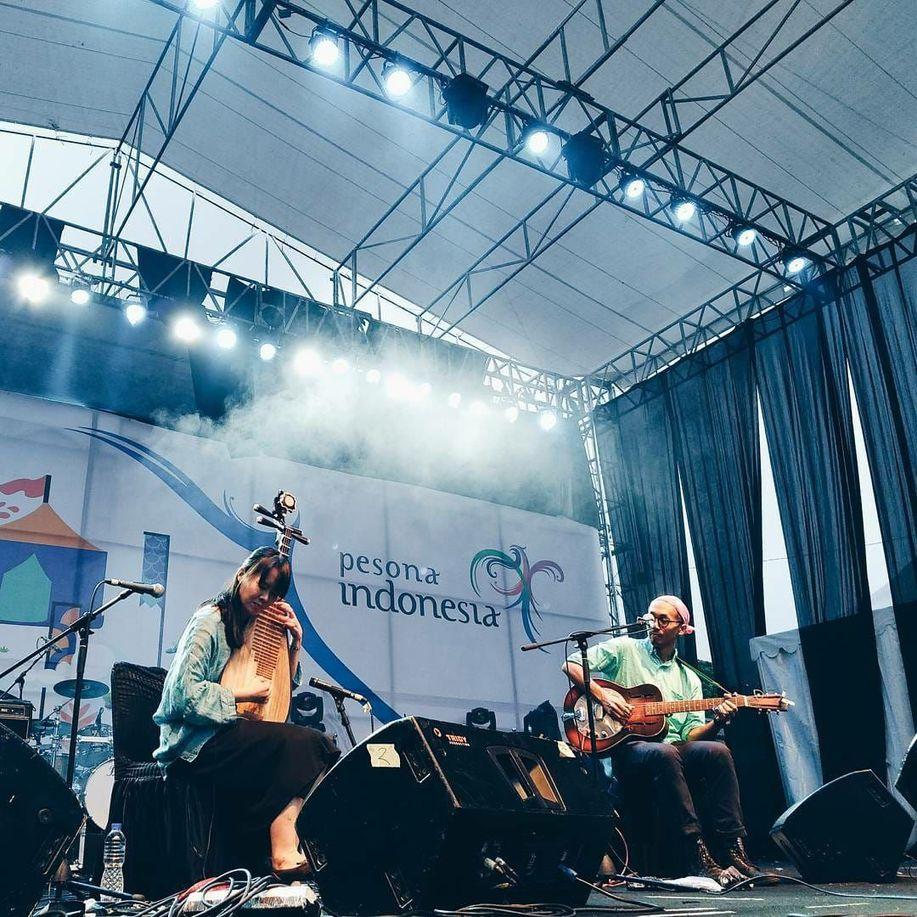 Musisi Lokal Angkat Budaya Indonesia di MWMF Bandung https://t.co/VOIH09CJxb https://t.co/Fvk3njuHPa