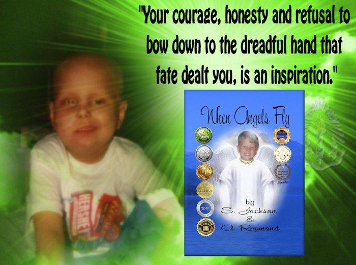 #Adulthoodin4Words THIS BOOK IS HEART-WRENCHING! tinyurl.com/y7fta5h4 #RRBC #Kindle #bookplugs #ASMSG #ChildhoodCancer #BookBoost @readersfavorite @amazon #Love #God #Jesus #inspiring @NewAppleAwards #momlife #childhoodcancer #IARTG