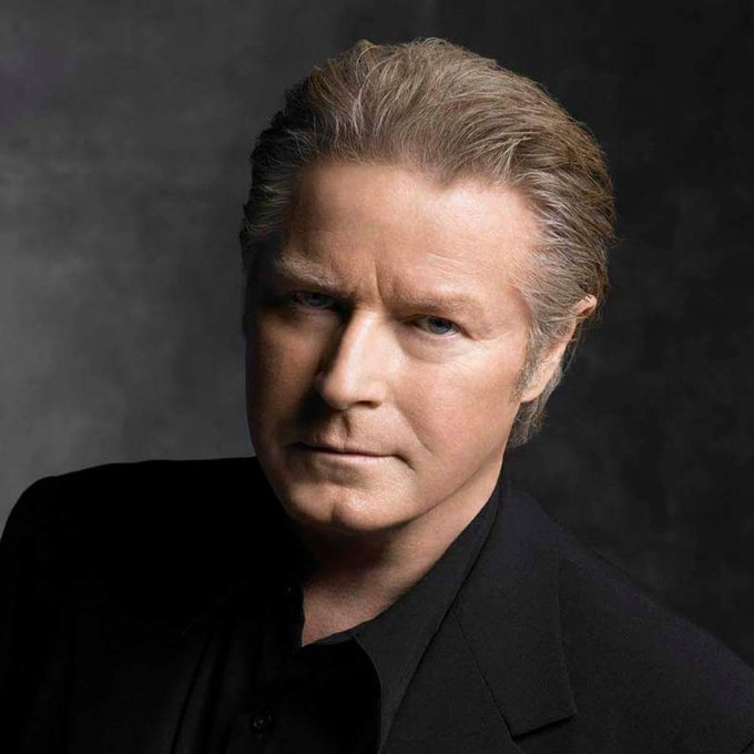 Donald Hugh Don Henley (Eagles) Birth 1947.7.22 Happy Birthday