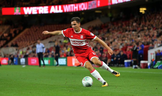 Happy birthday Stewart Downing! The Boro born winger turns 34 today!