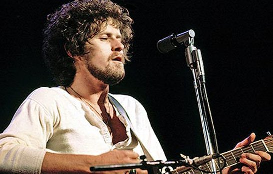 Happy Birthday, Don Henley; July 22nd.