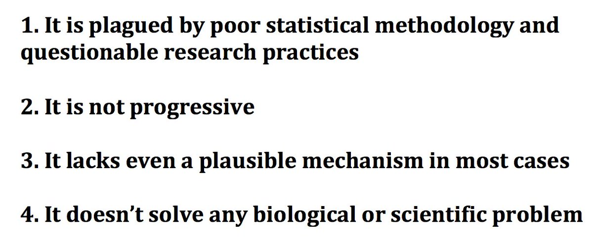 Calibrating Scientific Skepticism Wider >> Kevin Mitchell On Twitter Calibrating Scientific Skepticism A
