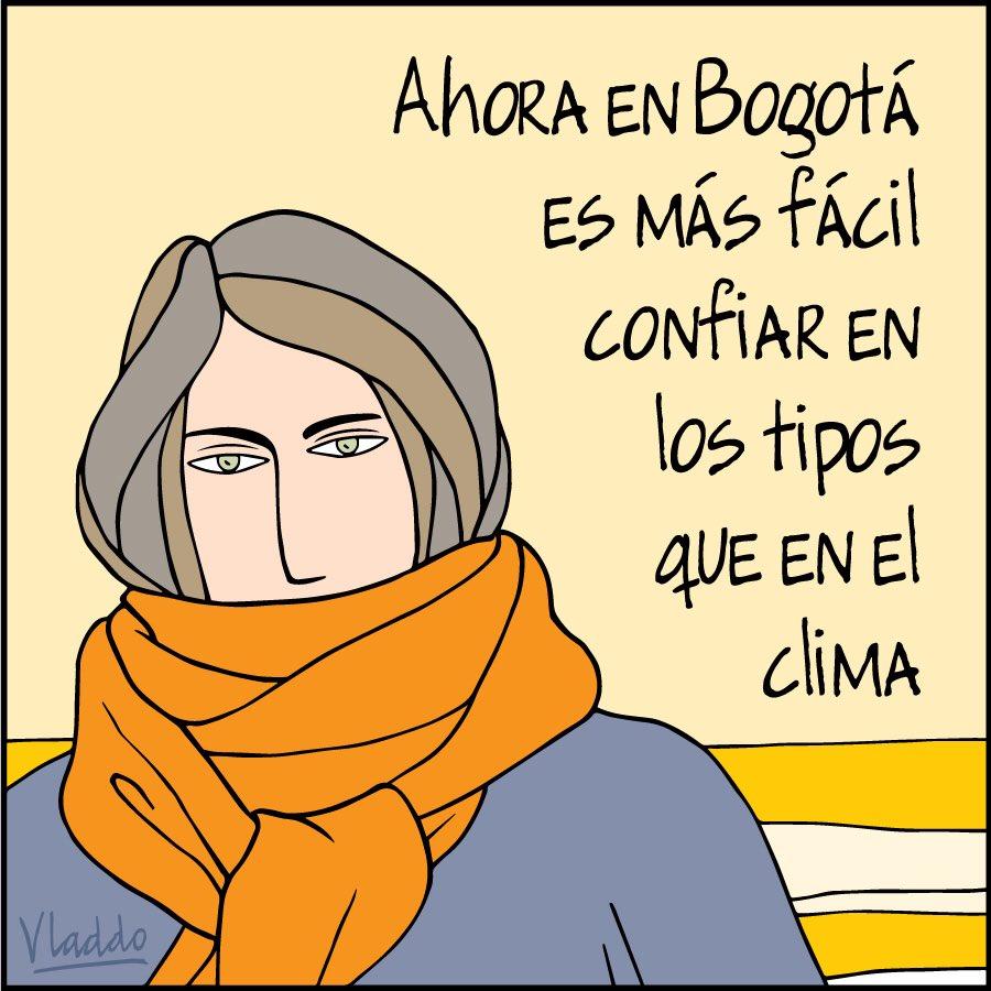 Impredecibles || #NuevaViñeta en @RevistaSemana