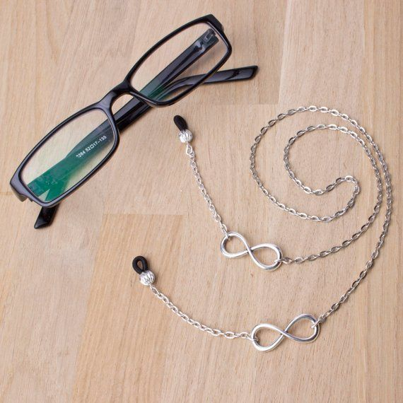 Vicki Field On Twitter Silver Glasses Chain Silver Infinity