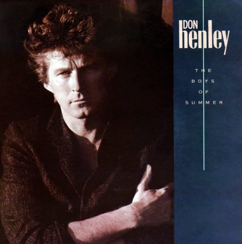 Happy 71st Birthday to Don Henley! launches soon playing Just Great Songs!