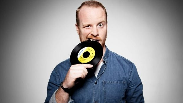 DJ @SkratchBastid shares some of the songs and memories that take him back to his East Coast hometown of Bedford, N.S. https://t.co/V48MguR3zX
