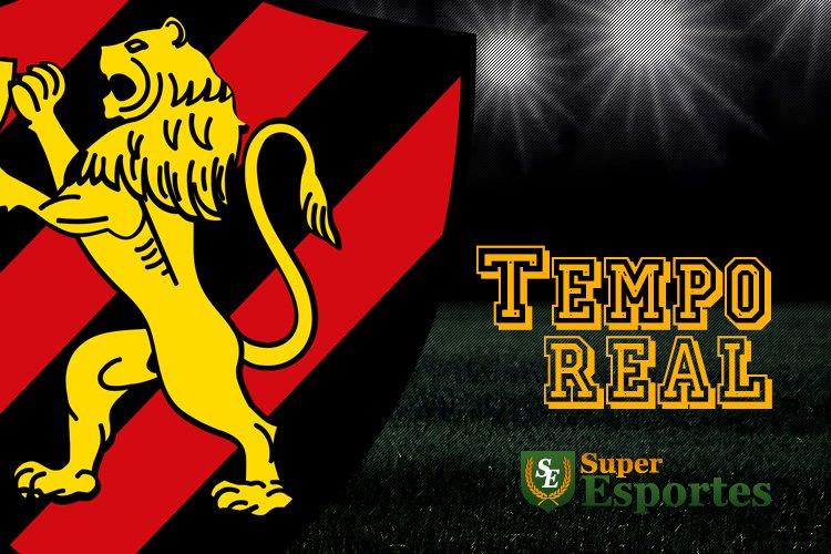 10 minutos do 1ºT: segue Sport 0 x 0 Fluminense https://t.co/Ih3CITa3lW