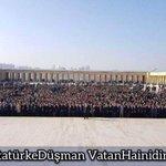 AtatürkeDüşman VatanHainidir Twitter Photo