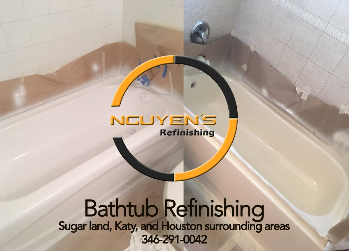 Kitchen Bathtub N Refinishing Twitter