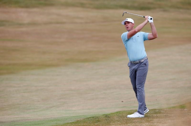 Golf: List urges USGA to copy R&A lead on course setups https://t.co/hcSg76OvDp https://t.co/RGxl5zds3g