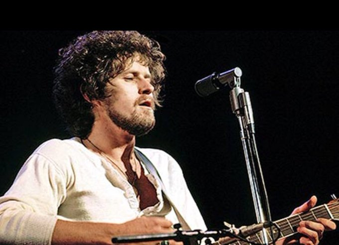 Happy birthday, Don Henley!