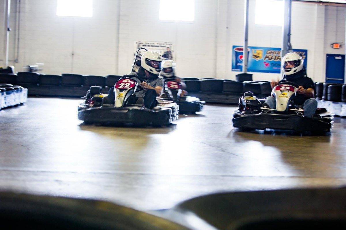 Go Karts Columbus >> Grand Prix Karting On Twitter Going To Jazz Rib Fest In