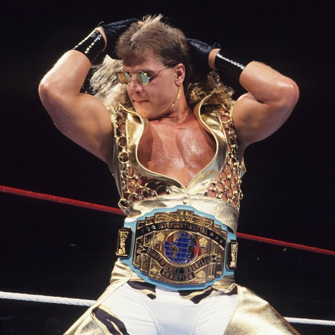 Happy Birthday Shawn Michaels :)