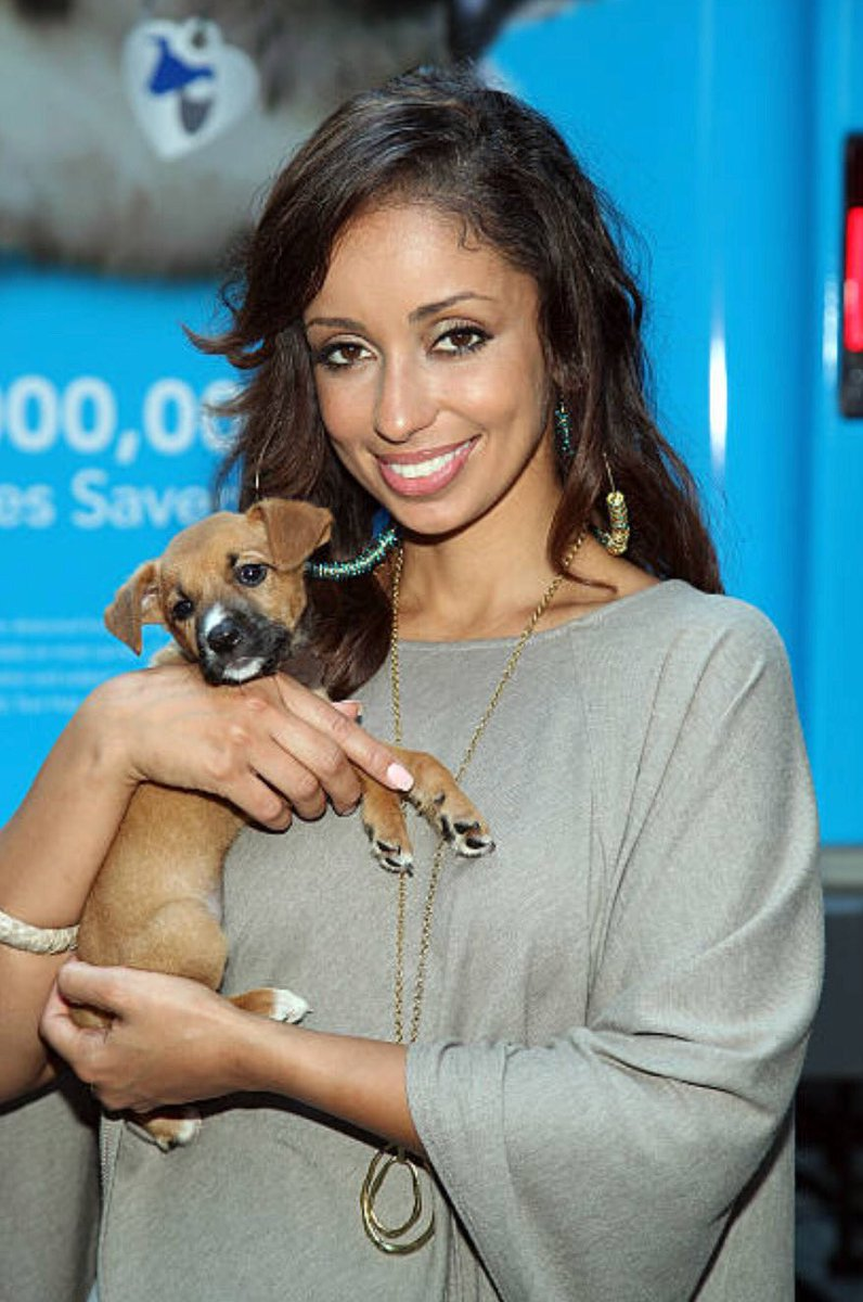#SimpleThings #Sunday @AnimalLeague 's Mobile Rescue & Adoption Unit ribbon cutting #nyc #2011 🐶🐱❤️