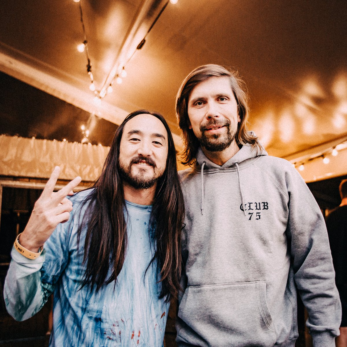 So much love to u Pedro. U inspired me to find the essence of how to harness my energy from my roots and build a small but strong community and culture around that passion & back in 06 u believed in what we were doing in LA in our little Dim Mak world and I'll never forget that.