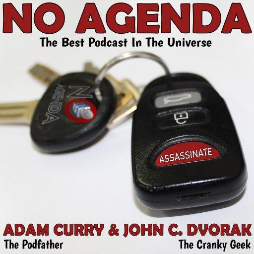 No Agenda Episode 1053 - 'Lefties are Right' https://t.co/UvZfhS5lHe https://t.co/3q952imKAa