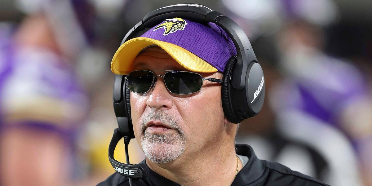 Vikings offensive line coach Tony Sparano dies at 56: https://t.co/FAWwbozjsN