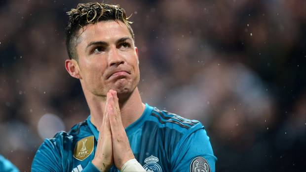 Habrá que esperar: Cristiano Ronaldo no jugará contra el Real Madrid durante la pretemporada → https://t.co/u3SLUGsdkV