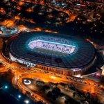 Come to Beşiktaş Twitter Photo