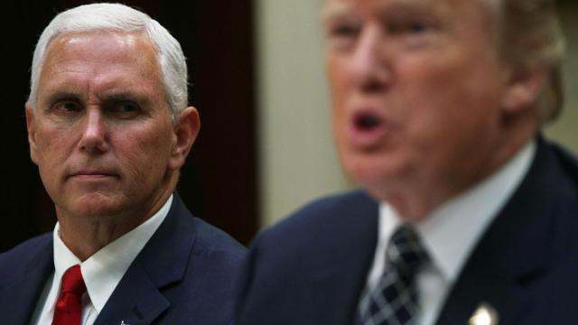 Pence's hometown hit hard by Trump tariffs https://t.co/HFoTHGSq4U