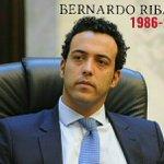Bernardo Ribas Carli Twitter Photo