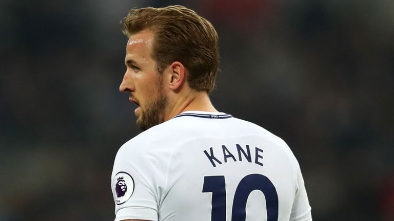 Harry Kane has suggested he could play in Tottenham's Premier League opener, despite only joining up with the squad less than a week before: https://t.co/vfM57aiqLq