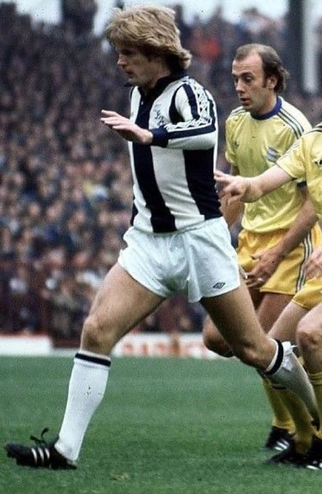 Ardiles till west bromwich