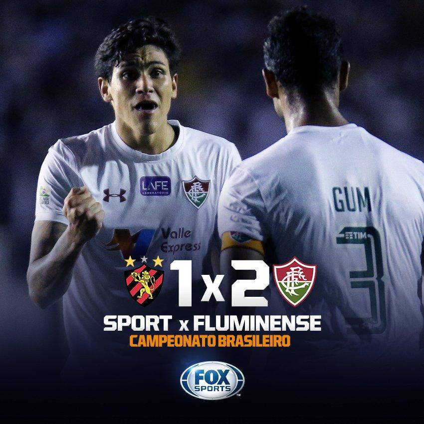 FOX Sports Brasil on Twitter: