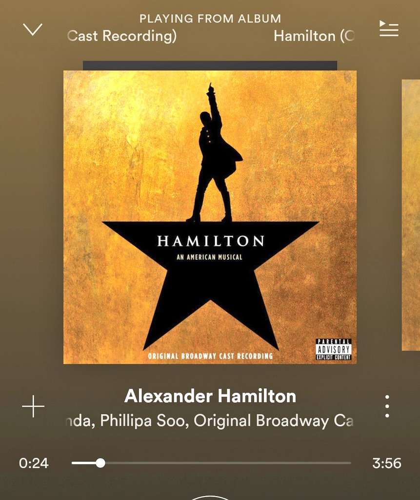 test Twitter Media - It's been a great weekend in the summer of London. I'm ending my evening listening to... #HAMILTON https://t.co/97wIZsuWB1