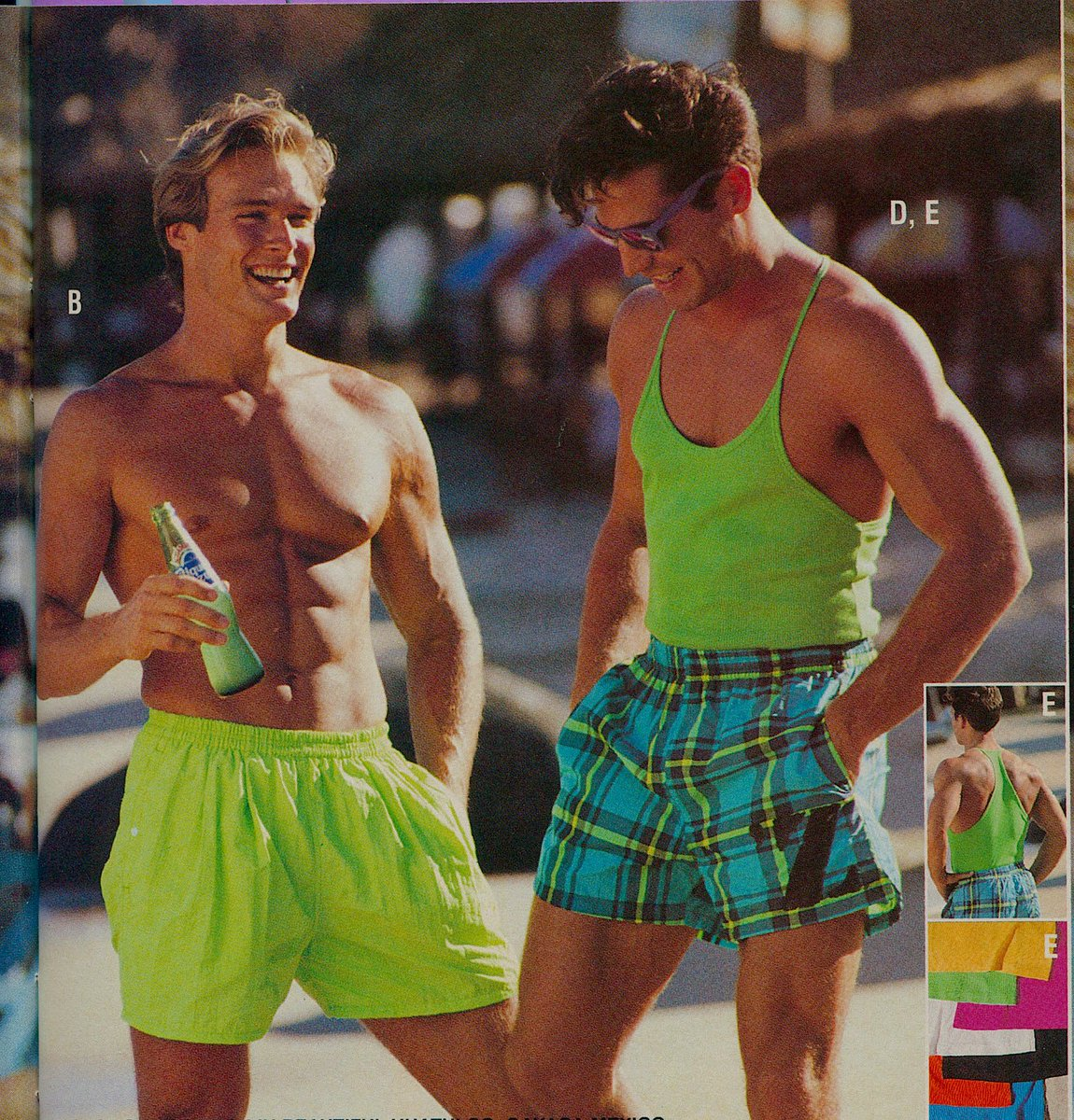 e62977bacf #allman #internationalmale #undergear #menswear #documentaryfilm # mensfashion #masculinity #vintageswimwear #menofinternationalmale #men ...