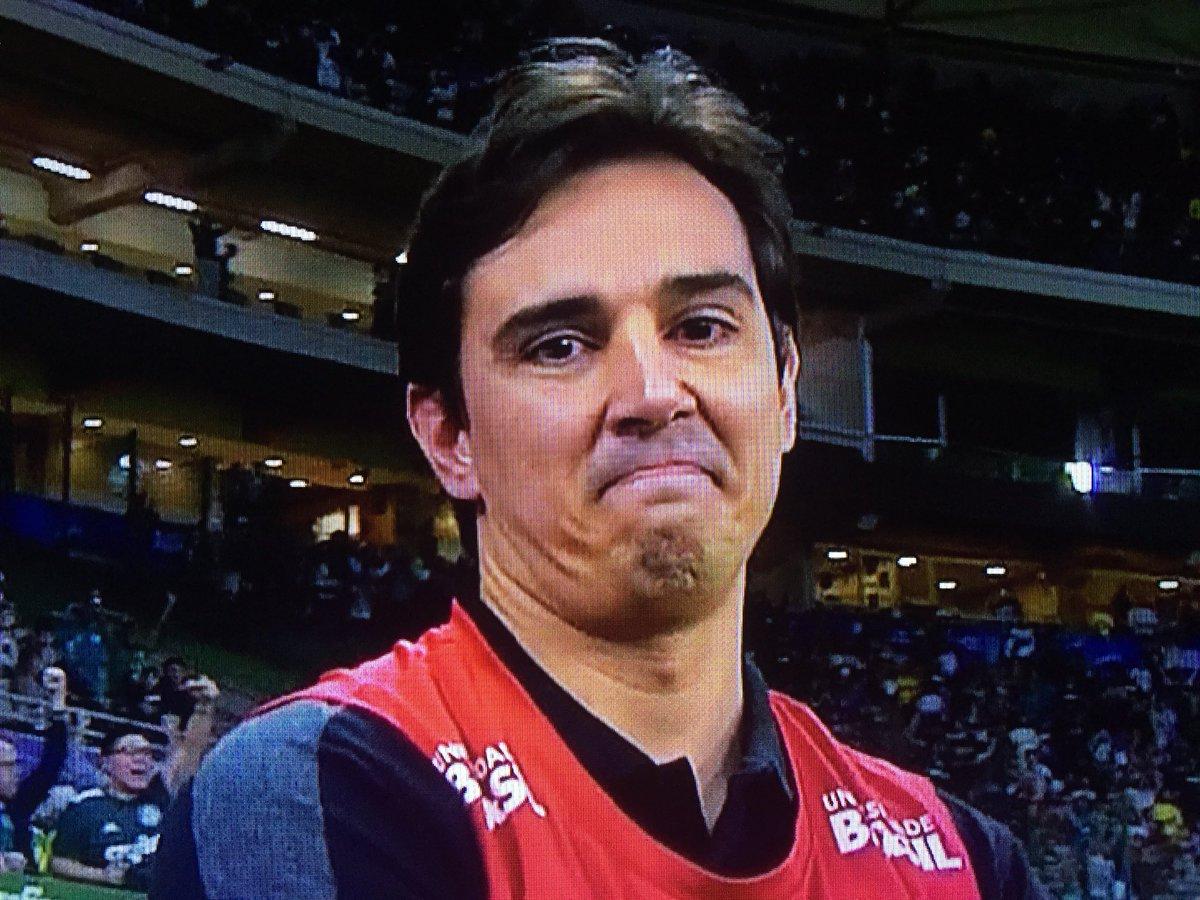 Quando você critica o Lovren e ele chega nas finais da Champions e da Copa do Mundo em apenas um ano [sad reactions only]