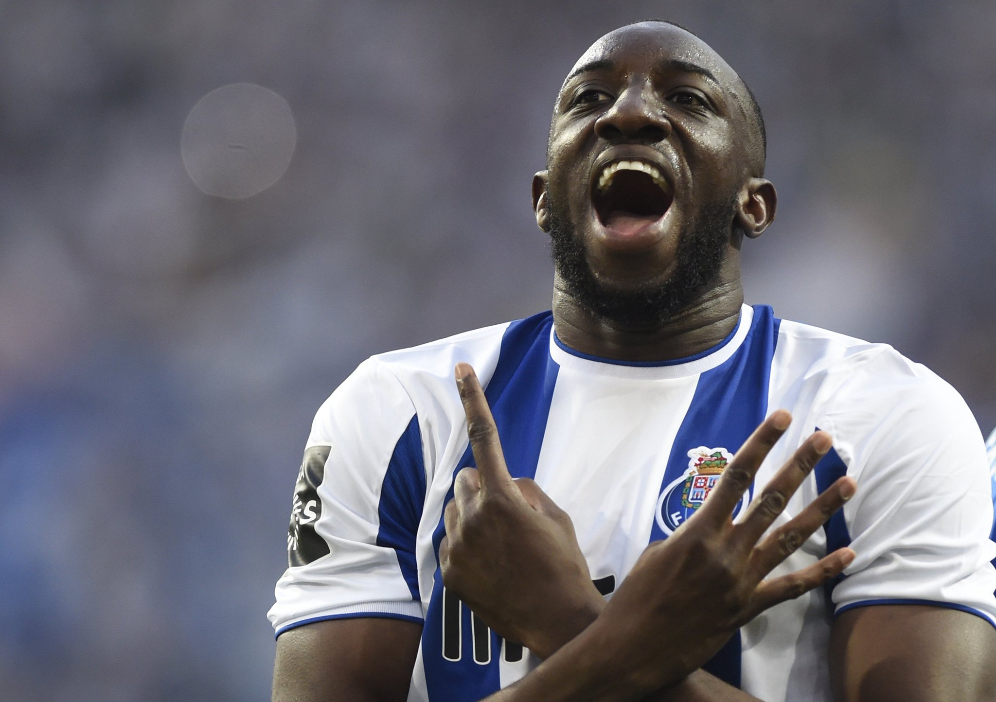Moussa Marega secures Porto a 1-0 friendly defeat of Everton. ��  The Dragons' danger man in the #UCL? https://t.co/vOEoC68omo