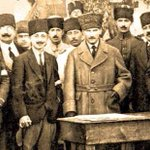 #ErzurumKongresi Twitter Photo