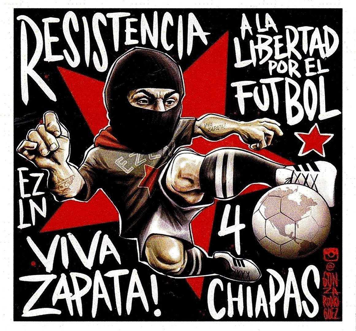 ☆ Zapatista ☆ on Twitter: \