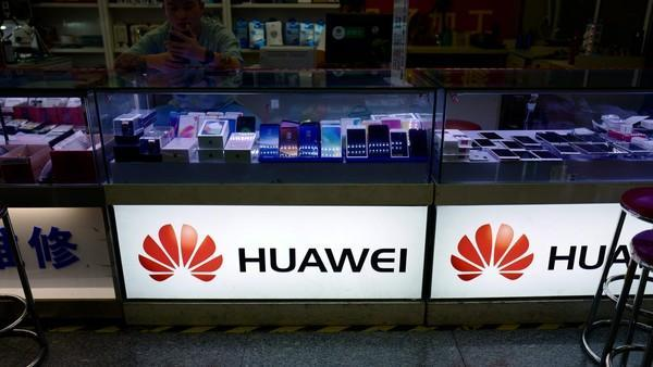 Reino Unido advierte sobre la seguridad de los teléfonos Huawei https://t.co/dIqi7z7S4j