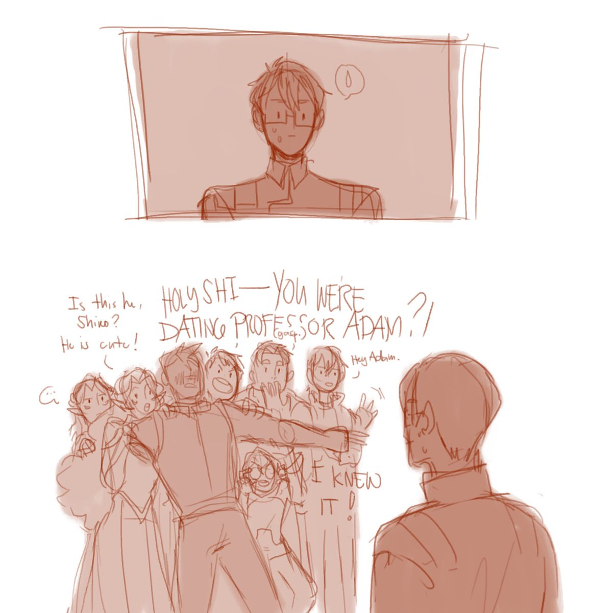 everybody stay cool. #adashi #shadam<br>http://pic.twitter.com/ByJaakcCWk