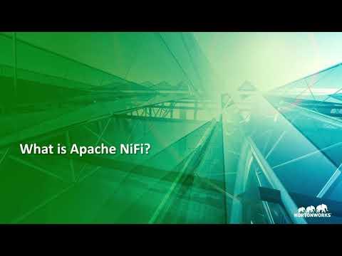 apachenifi - Twitter Search