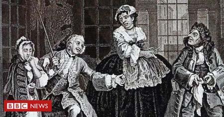 A primeira epidemia de DST: a história da doença sexual que levou Europa a culpar a América no século 16 https://t.co/G4GuRCftg3