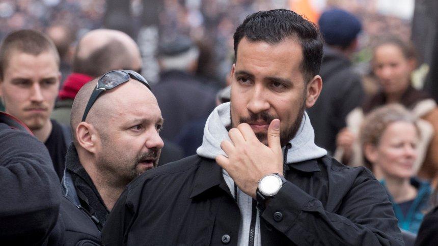 Frankreich: Ermittlungsverfahren gegen Ex-Leibwächter von Präsident Macron eingeleitet https://t.co/yj8G4x6SSF