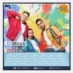 #TrisoulsDiPRO2FM Twitter Photo