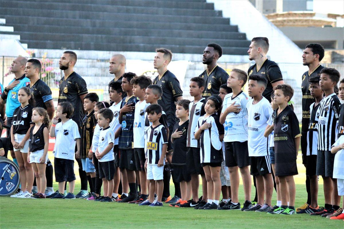 ABC Futebol Clube on Twitter