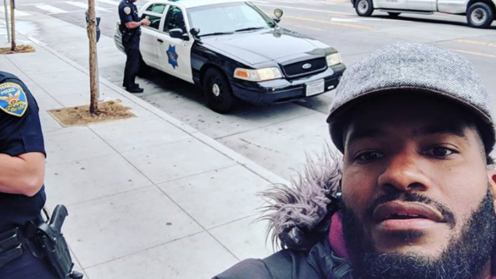 Police called on black man as he was trying to open his own business https://t.co/YHB4KL7YX0 https://t.co/dOi6llMLOB