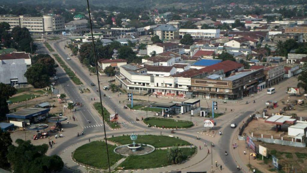 En RDC, recrudescence de l'insécurité dans plusieurs villes du pays https://t.co/vA9ImEUJns