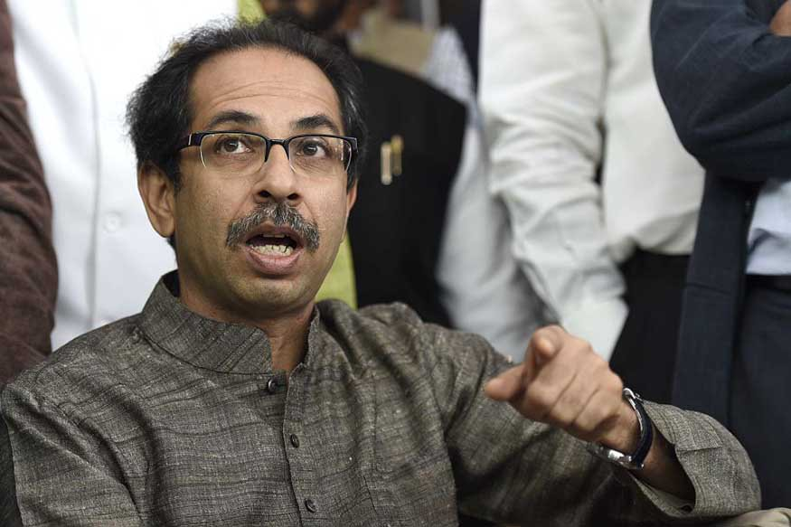 Don't accept the idea of Hindutva that is being adhered to in the country. Our women are unsafe and you are protecting the cows. Can't target people for their eating preferences: Shiv Sena chief Uddhav Thackeray