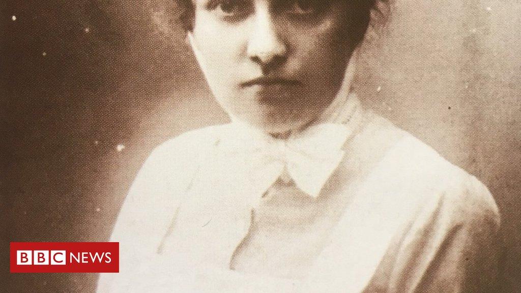 A missionária sueca perseguida no Brasil, internada em hospício e 'esquecida' pela História https://t.co/eB6VD6uewO